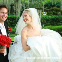 Elegant Weddings: Toby and Brooke