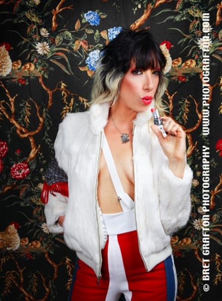 Lady starlight - live at the capitol, hannover - 1991 (official)